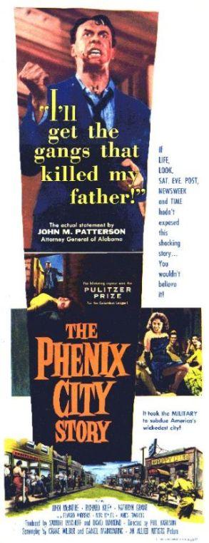 PhenixCityPoster