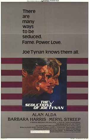 The Seduction of Joe Tynan (1979)
