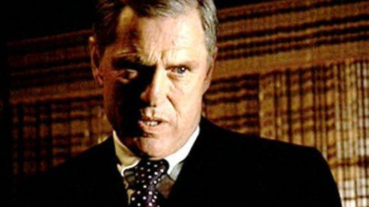 G.D. Spradlin as Sen. Pat Geary