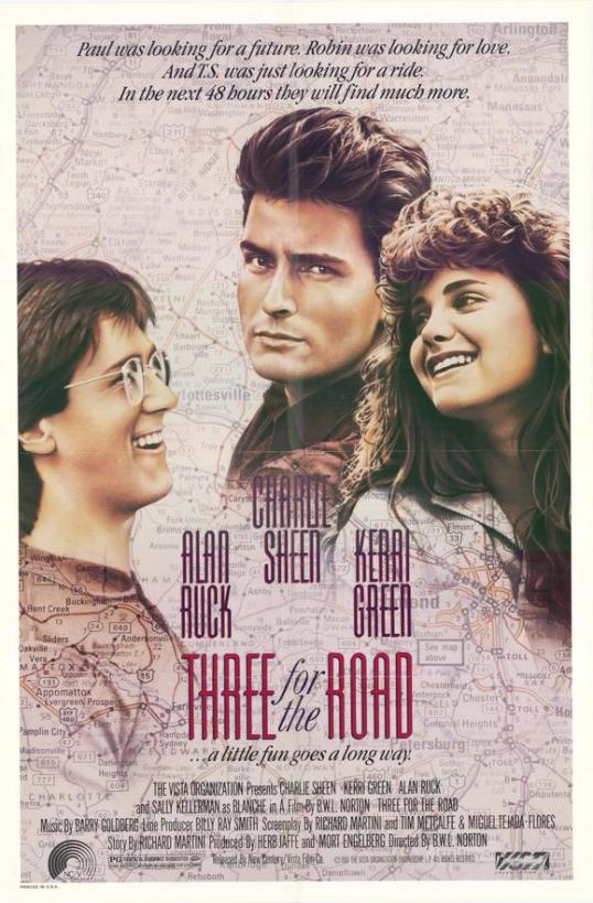 three-for-the-road-movie-poster-1987-1020243960
