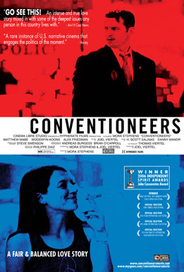 Conventioneersposter