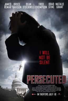 Persecuted-2014-poster