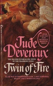 Twins of Fire
