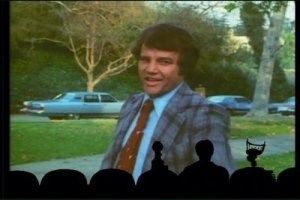 Joe Don Baker in happier times
