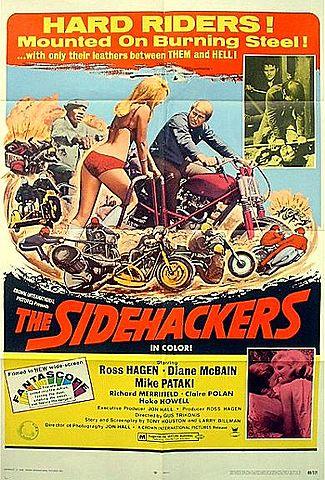 Sidehackers