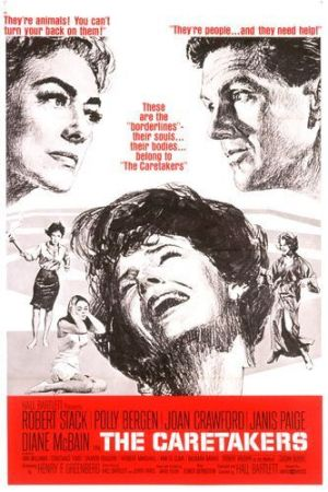 The_Caretakers_(1963_movie_poster)