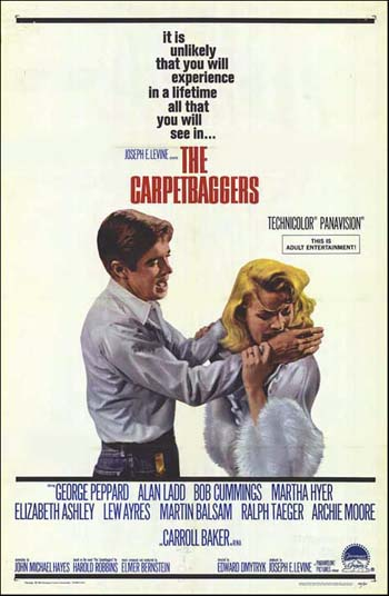 The_Carpetbaggers_1964_poster