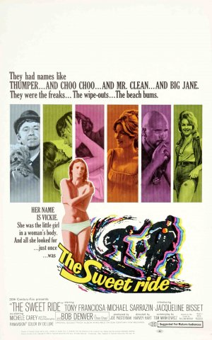 The_Sweet_Ride_FilmPoster