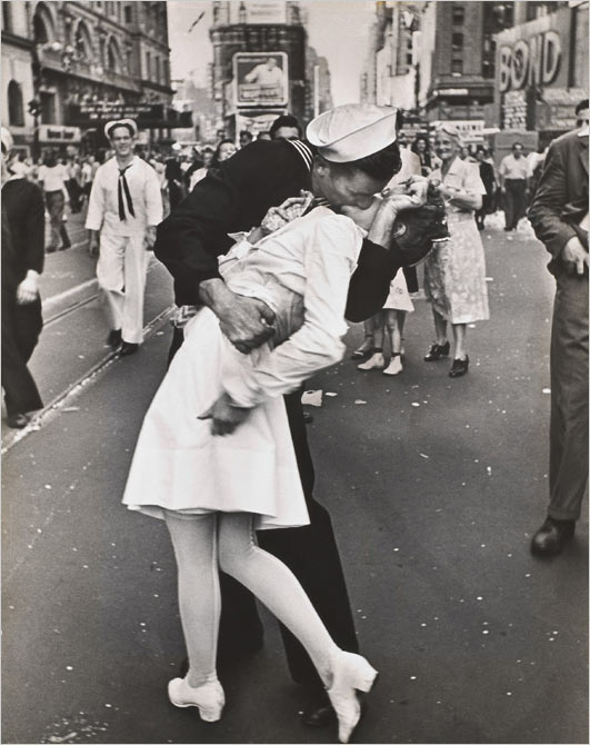 Photograph by Alfred Eisenstaedt