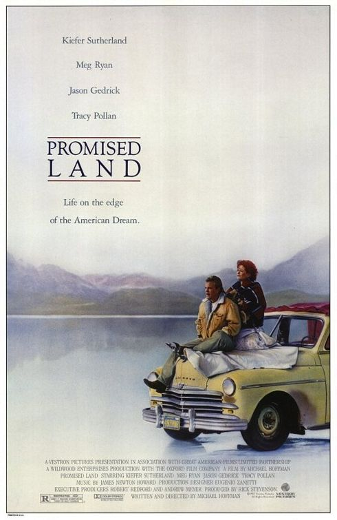 Promised_land_poster_(1987)