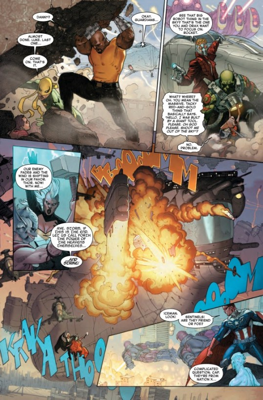 Secret-Wars-1-2015-Spoilers-Preview-2-600x911