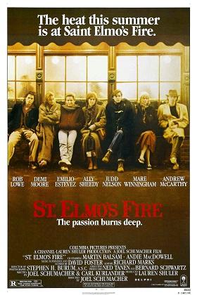 St_elmo's_fire
