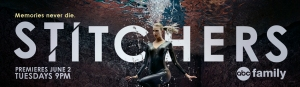 Stitchers photo