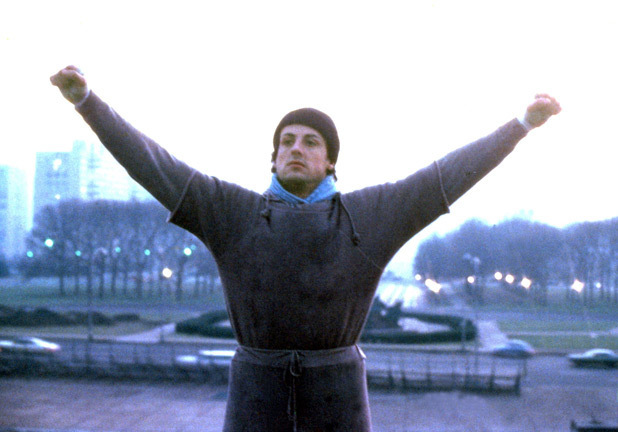 The Measure of a Man: The Life and Career of Rocky Balboa ...