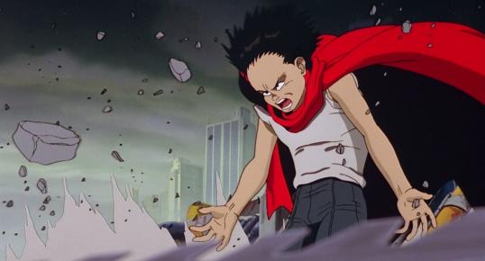 Akira (dir. by Katsuhiro Otomo - 1988)