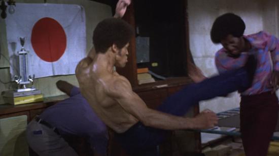 Black Belt Jones (directed by Robert Clouse, 1974)