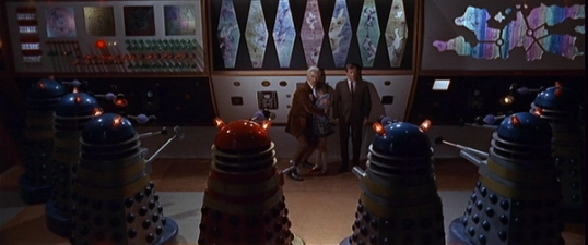 Dr Who and the Daleks (13)