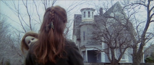 The House By The Cemetery (1981)