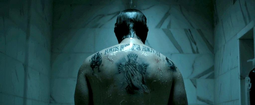 John Wick (dir. by Chad Stahelski & David Leitch)