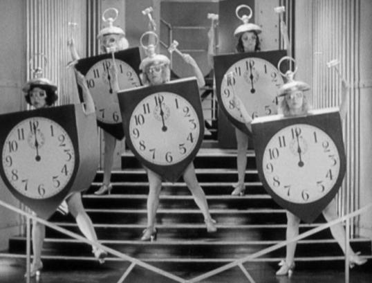Madam Satan (1930, dir by Cecil B. DeMille)