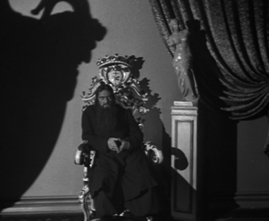 Rasputin and the Empress (1932, dir by Richard Boleslawski)