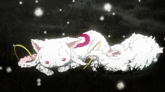Puella Magi Madoka Magica Rebellion (dir. by Akiyuki Shinbo, Yukihiro Miyamoto - 2013)