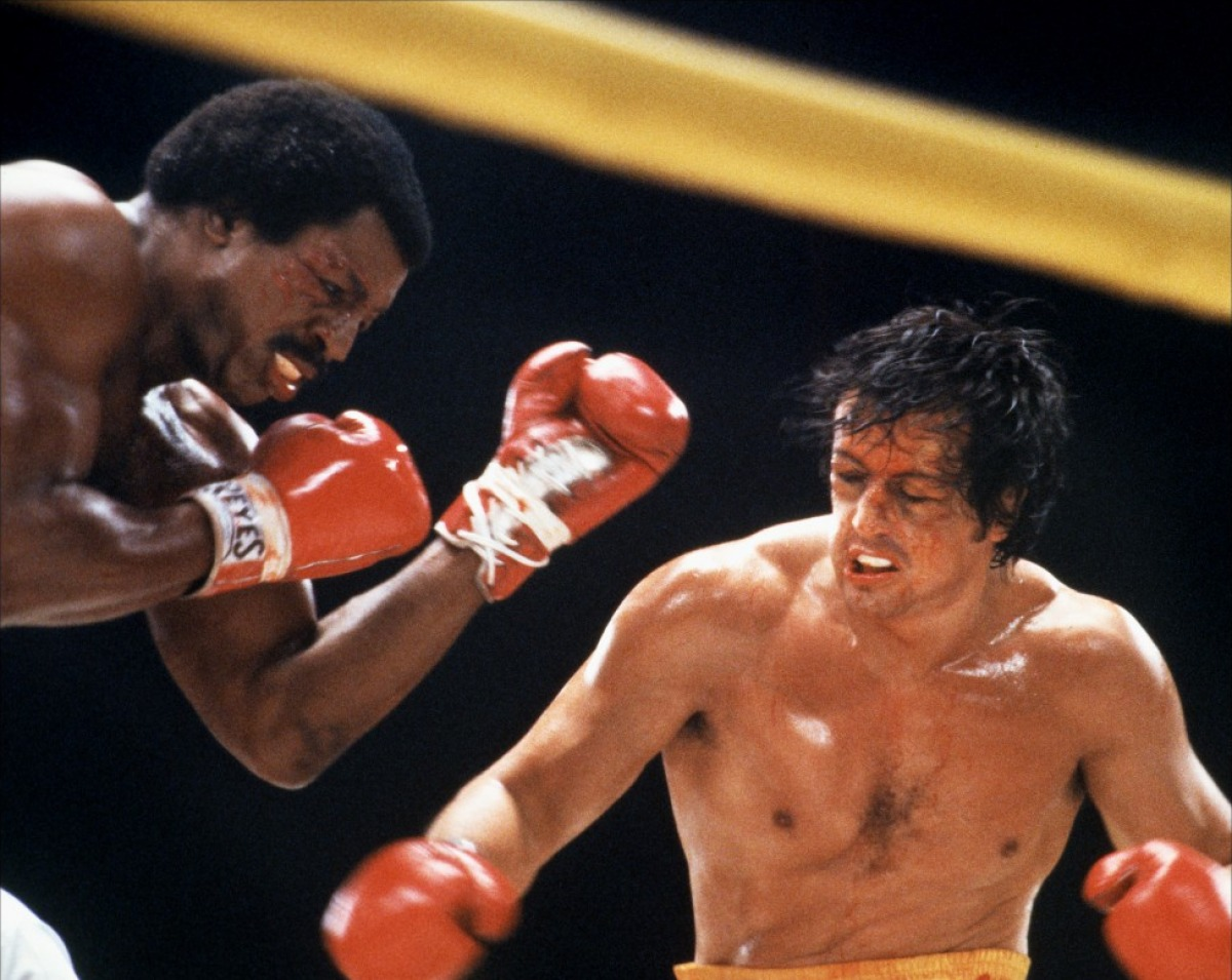 The Measure of a Man: ... Rocky 2