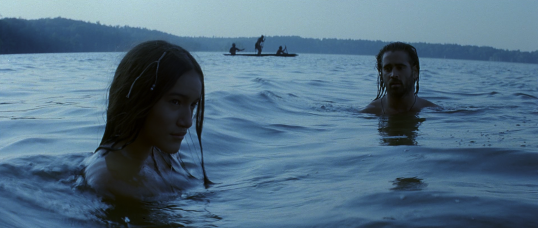 The New World (2005, dir by Terrence Malick)