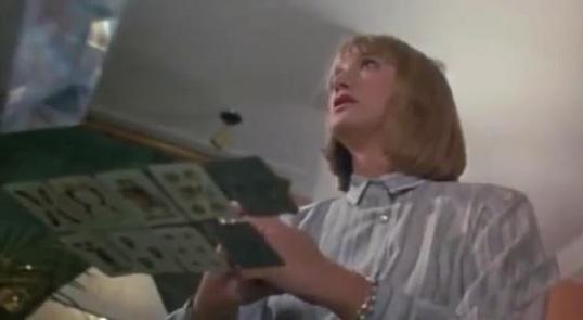 Delirium (1987, directed by Lamberto Bava)