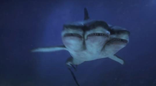 3-headed-shark-underwater-shot