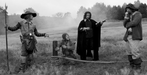 A Field in England (2013, dir by Ben Wheatley)