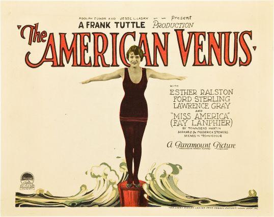 An American Venus