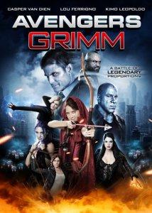 Avengers_Grimm