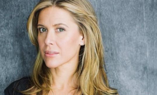 Caroline Cave stars in Accidental Obsession
