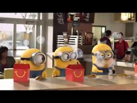 Cursing Minions