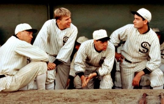 Eight Men Out (dir. by John Sayles)