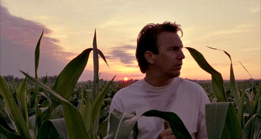 Field of Dreams (dir. by Phil Alden Robinson)