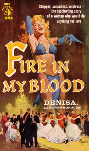 Fire In My Blood