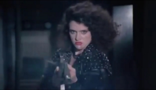 Lady Terminator (Barbara Anne Constable)