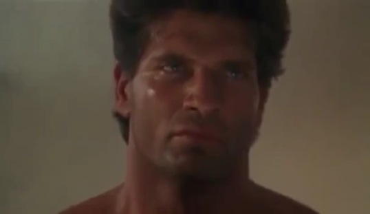 Paco Queruak (Daniel Greene)