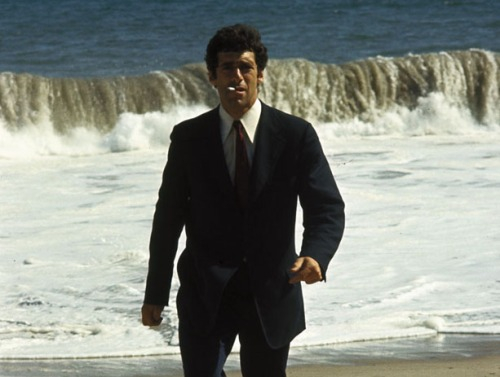 The Long Goodbye (1973, directed by Robert Altman)