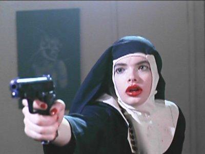 Ms. 45 (1981, dir by Abel Ferrara)