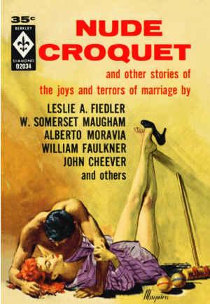 Nude Croquet