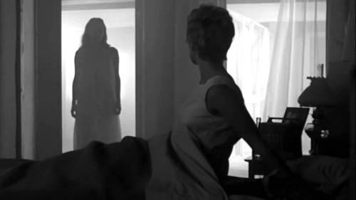 Persona (1966, directed by Ingmar Bergman)