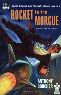 Rocket To The Morgue