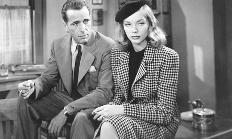 The Big Sleep (1946, directed by Howard Hawks)