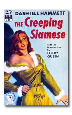 The Creeping Siamese