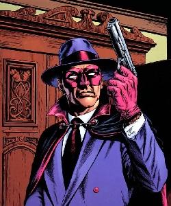 The Phantom Reporter