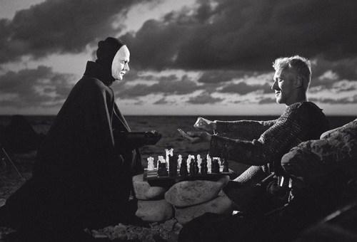 The Seventh Seal (1957, directed by Ingmar Bergman)