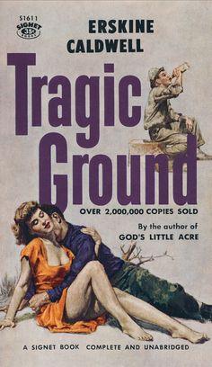 tragic ground